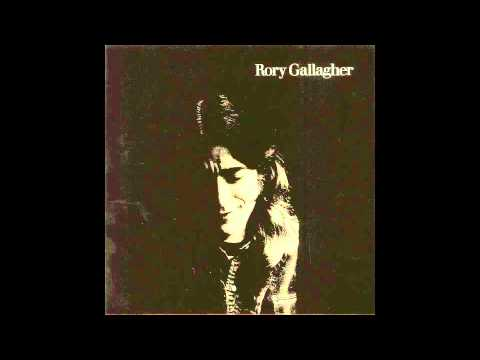 Rory Gallagher Laundromat