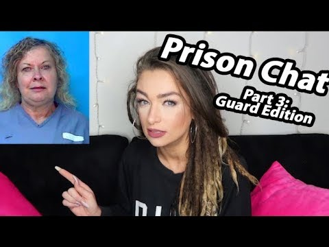 FL Womens Prison | Guards | Part 3