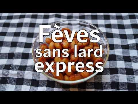 fèves-sans-lard-express-|-viens-manger!-trucs-et-recettes-rusés