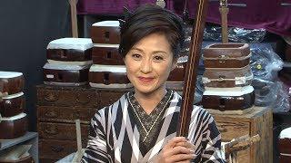 長山洋子、愛娘は洋楽ファン 長山洋子 検索動画 27