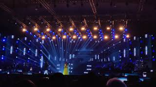 Naane Varugiren Shashaa Tirupati and Haricharan - A R Rahman Live in Concert in Kochi