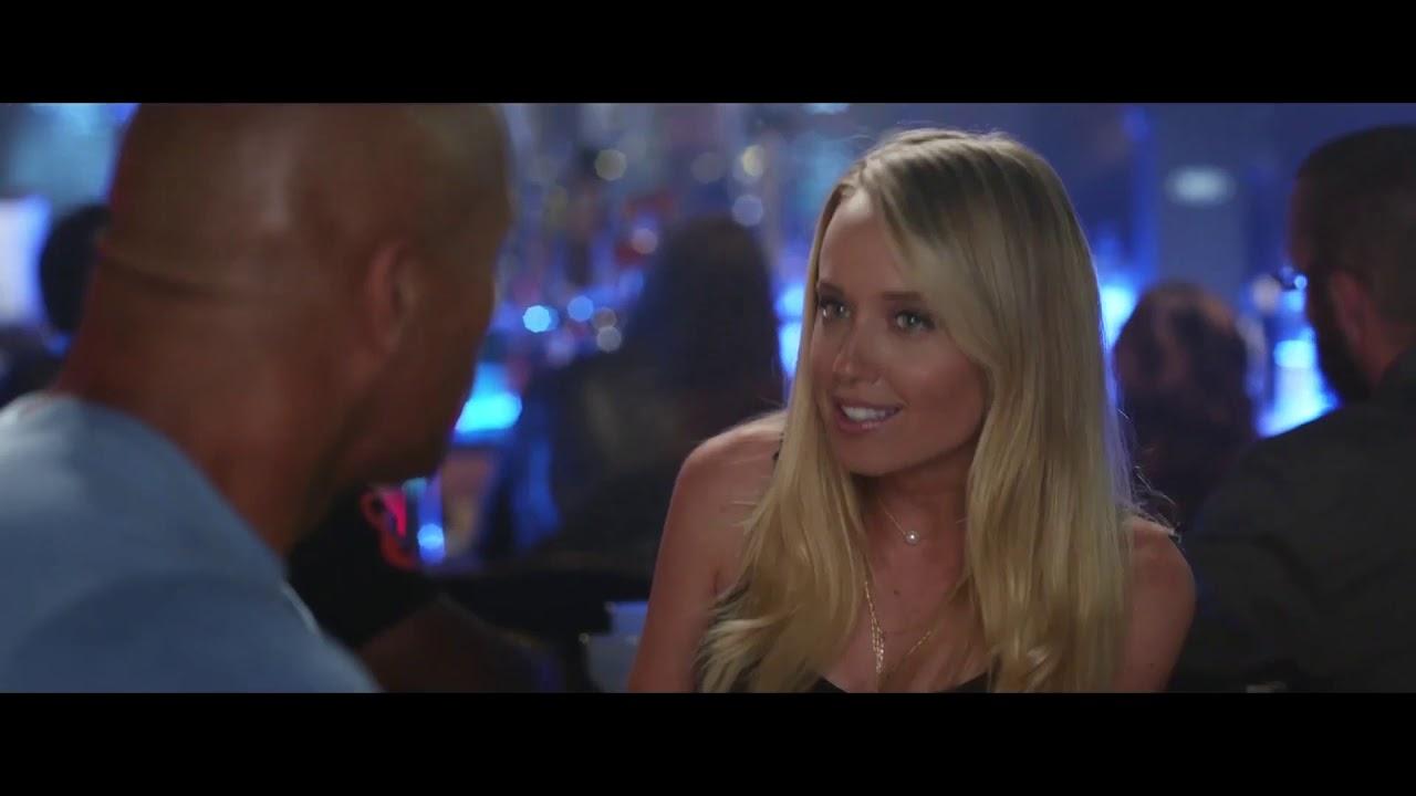 Download Dwayne Johnson Bar Fight Scene | Central Intelligence | HD @Best Movie Trailer