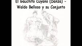 El Gauchito Cuyano (Danza) - Waldo Belloso