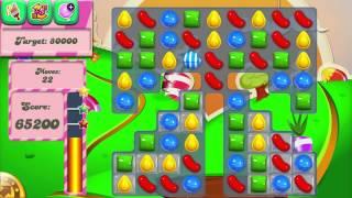 Candy Crush Saga Level 69 No Boosters 3 Stars
