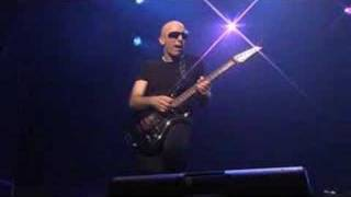 Joe Satriani - The Meaning of Love (Live 2006)