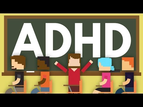 What Are The Chances You ACTUALLY Have ADHD? (ft. Mayim Bialik)