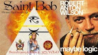 SFと陰謀説の達人:フィル・ディックとロバート・アントン・ウィルソン 2014/11/23 10:00-11:20