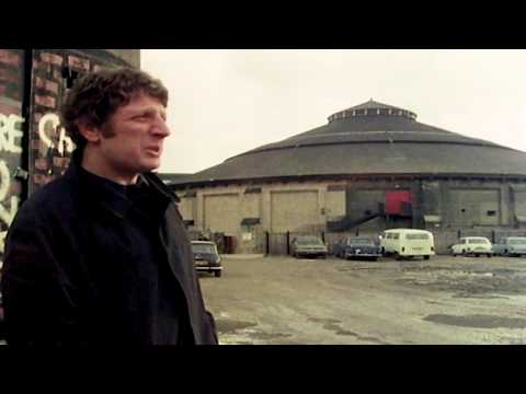 #Roundhouse50: Jonathan Miller visits the Roundhouse in 1970s
