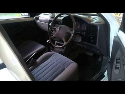 Mazda Familia Car For Sale In Mathugama Ads King Lk Youtube