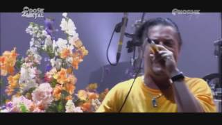 Faith No More - Ashes to Ashes - Live Hellfest 2015