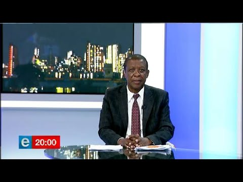 Fridays with Tim Modise | Zuma's 'nine wasted years'