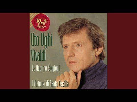 "Concerto No. 2 in G Minor, Op. 8, R. 315 ""L'estate"": Presto"