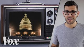 The decline of American democracy won't be televised thumbnail