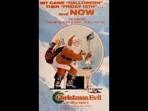 Christmas Evil 1980.Christmas Evil 1980 Trailer Hd 1080p