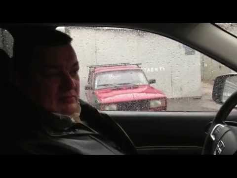 Тест драйв Dodge Journey 'Наши тесты' - YouTube