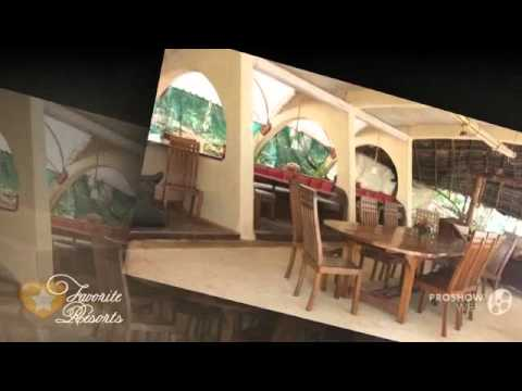 Mandala Resort - Tonga Neiafu