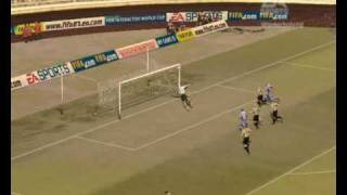 FIFA07 Greatest Goals Part 2 (PC)