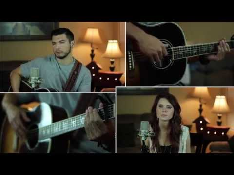 Tim McGraw- Diamond Rings and Old Barstools (Clifton De Leon Cover)