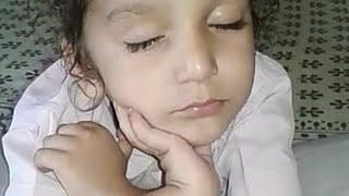 Cute Baby Sleeping Funny Video | Cute baby Sleeping Video