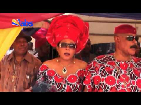People`s club of Nigeria, waxing strong in Anambra