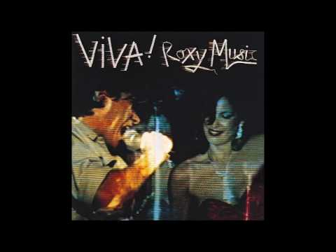 Roxy Music Viva! Live Full Album