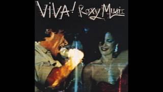Roxy Music Viva! Live Full Album