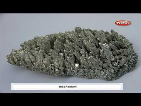 Cbse 5th CBSE SCIENCE | Rocks, soil & Minerals |  NCERT | CBSE Syllabus | Animated Video