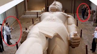 8 Surprisingly Large Recent Ancient Discoveries