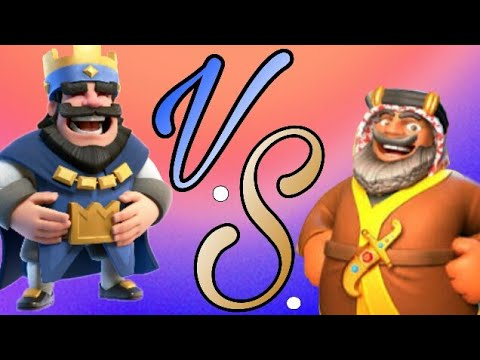 Top similar games like clash royale part 2