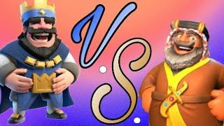 Top similar games like clash royale part 2