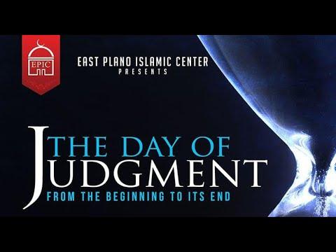 The Bridge | The Day of Judgment #17 Final Episode | Shaykh Dr. Yasir Qadhi