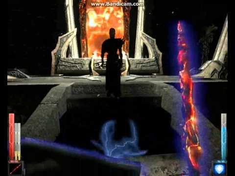 Dark Messiah of Might and Magic: Epilogue & Credits (9)