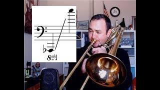 Brass Tip S1E2 - Expanding Your Range on Trombone!