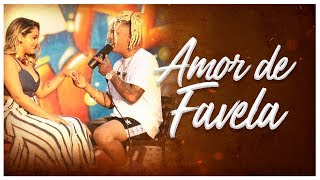 Aldair Playboy - Amor de Favela (Outside Do Playboy)