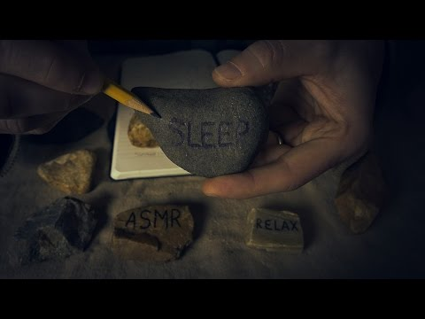 Sleep Like a Rock (ASMR)