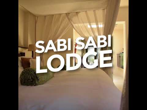 Portfolio Travel - Lodges no Kruger Park