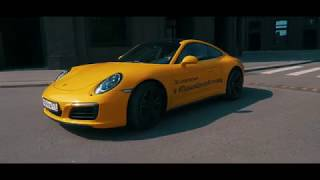 видео Автосалон Porsche Центр Ясенево