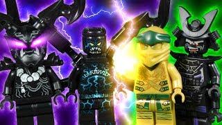LEGO NINJAGO LEGACY PART 6 - RETURN OF THE ULTIMATE EVIL - SEASON FINALE!!!