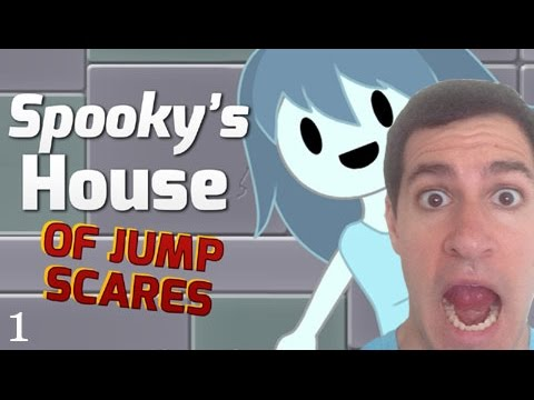 Spooky s house of jump scares episode 1 the helium ghost