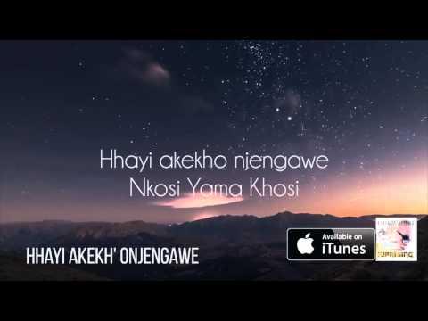 Hhayi Akekh' Onjengawe