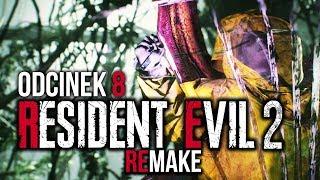 Resident Evil 2 REMAKE 2019 PL #8 - TROPICALNY LAS W LABORATORIUM!