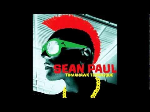 Sean Paul - Got 2 Luv U Ft. Alexis Jordan (Audio)