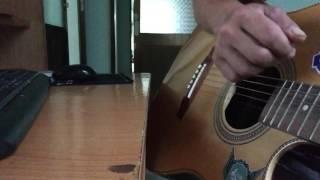 một vòng trái đất guitar cover