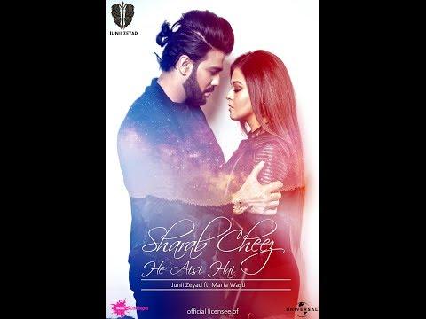 Sharab Cheez He Aisi Hai   by Junii Zeyad ft Maria Wasti