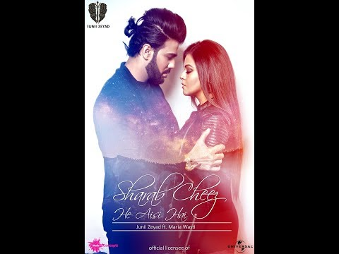Sharab Cheez He Aisi Haiby Junii Zeyad ft Maria Wasti