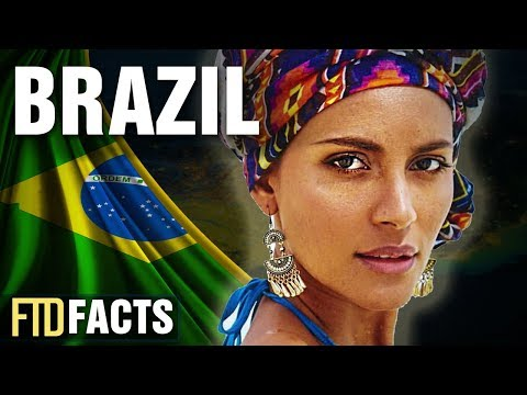 More Than 10 Great Facts About Brazil