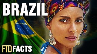 10+ Great Facts About Brazil