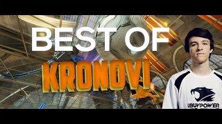 BEST OF KRONOVI | Rocket League