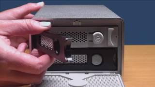 G-Technology G-RAID Thunderbolt 3 Product Spotlight