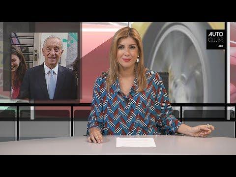 AUTOCLUBE Jornal – 18.05.2018